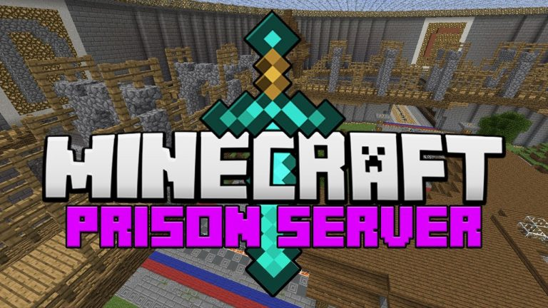 10 Best Minecraft Prison Servers