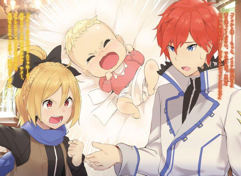 Top 10 Anime Shows Like Re:Zero