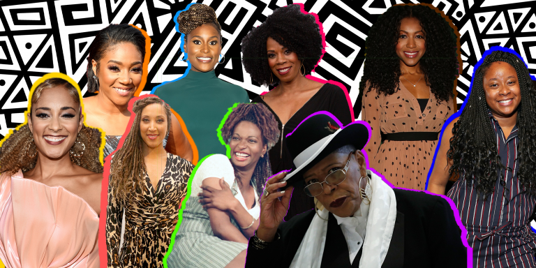 17 Best Black Female Comedians