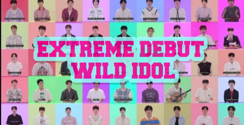 Extreme Debut: Wild Idol