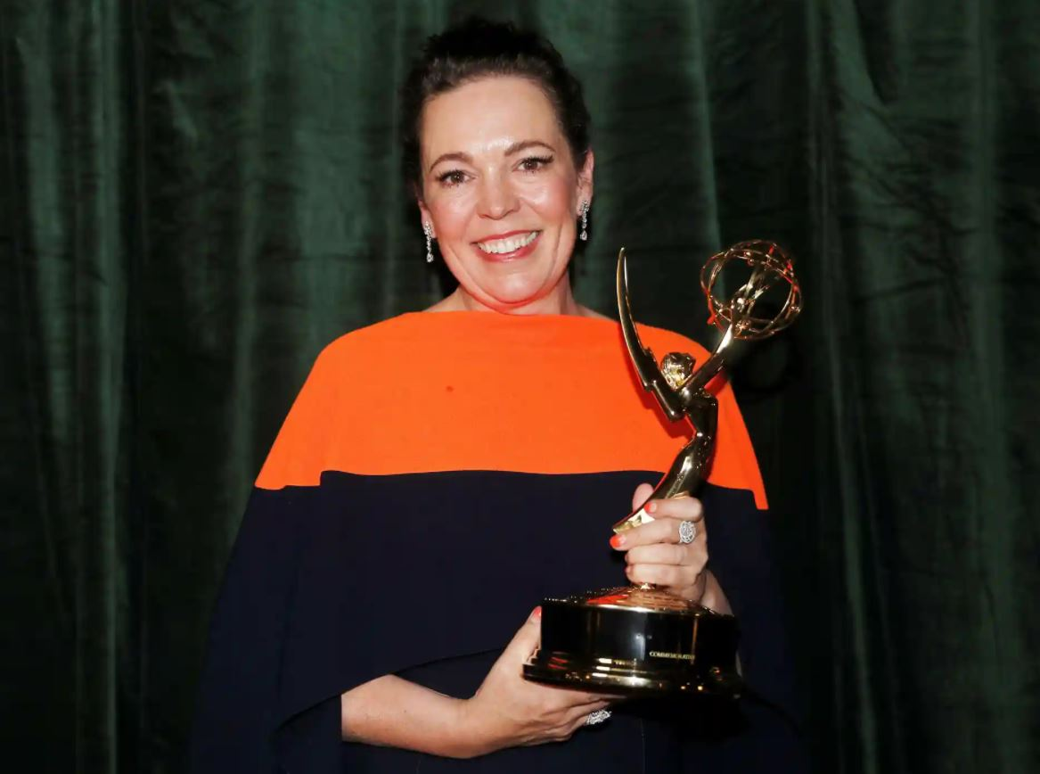 Lead Actress, Drama