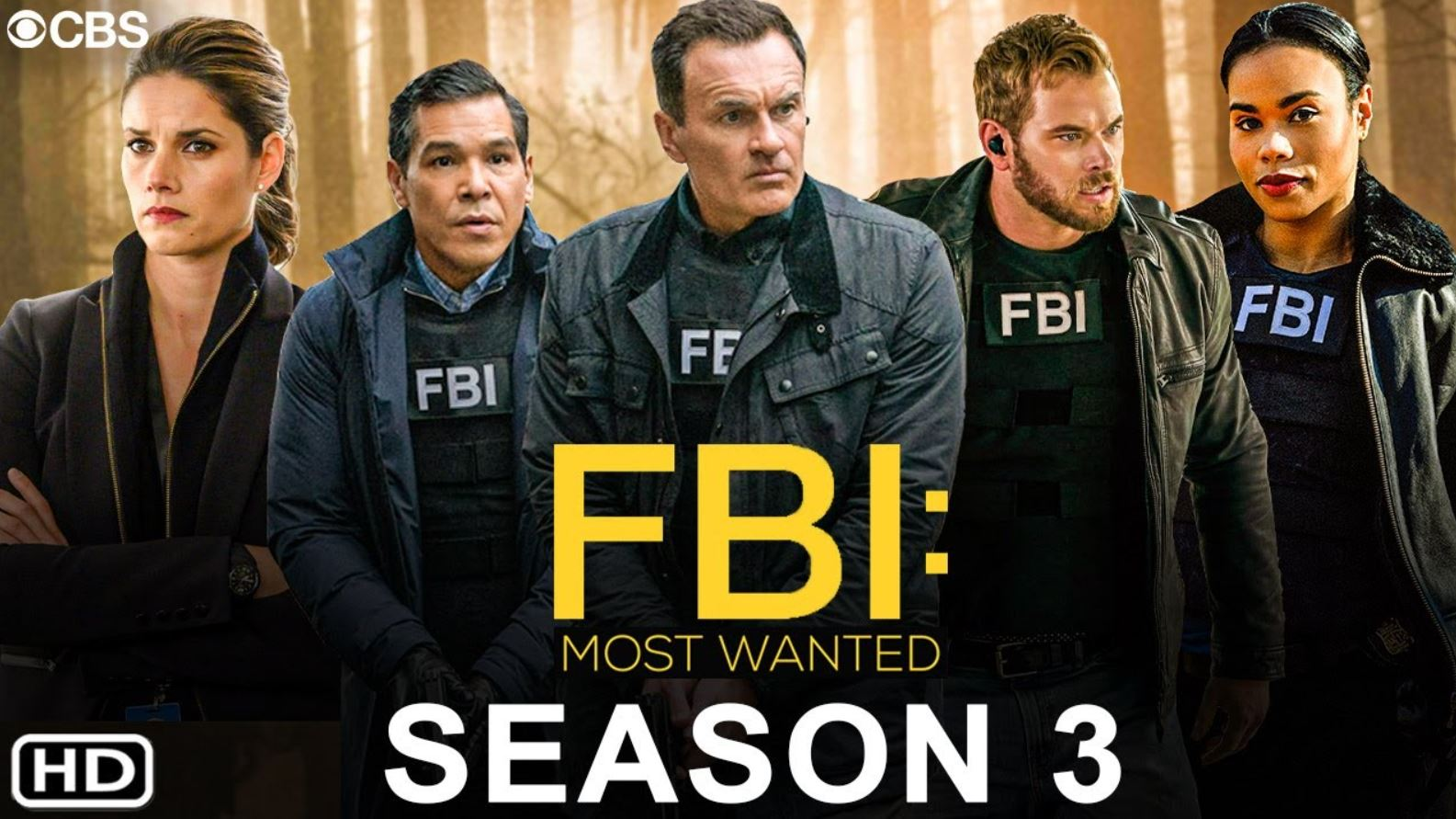 FBI Most Wanted Season 3: Everything We Know So Far - The Teal Mango