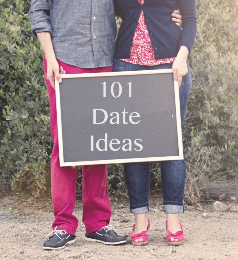 101 First Date Ideas