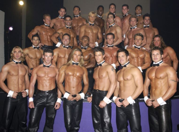Curse Of Chippendales Season 1
