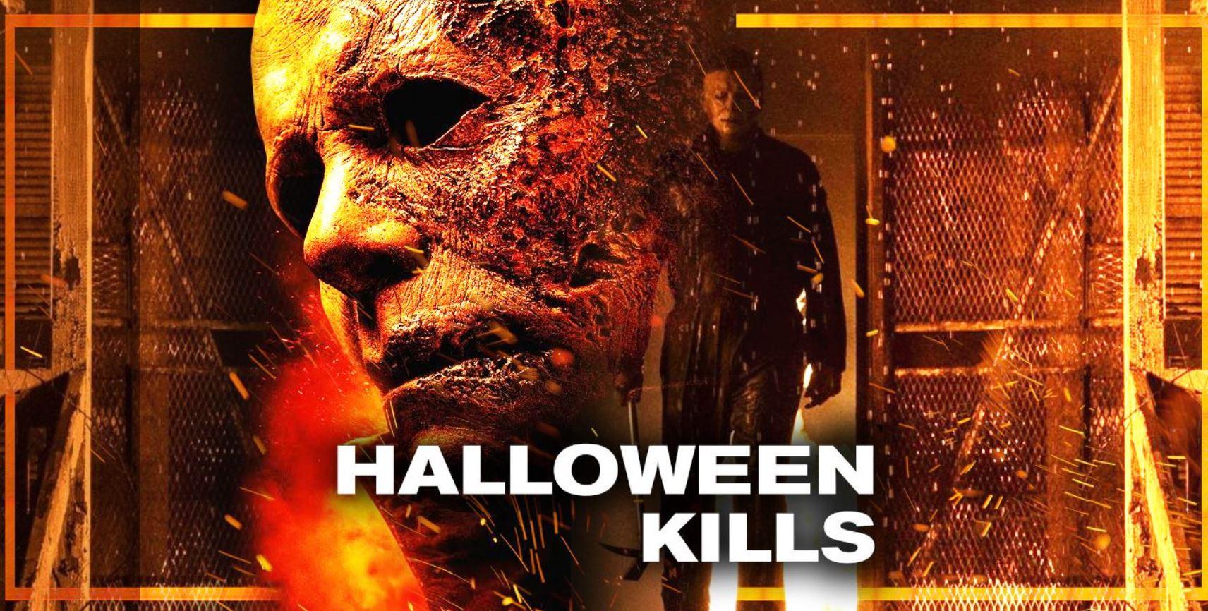 Halloween Kills