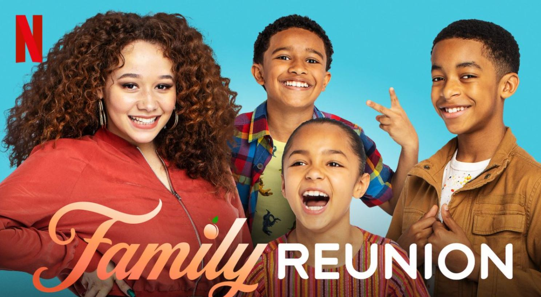 Family Reunion Part 5
