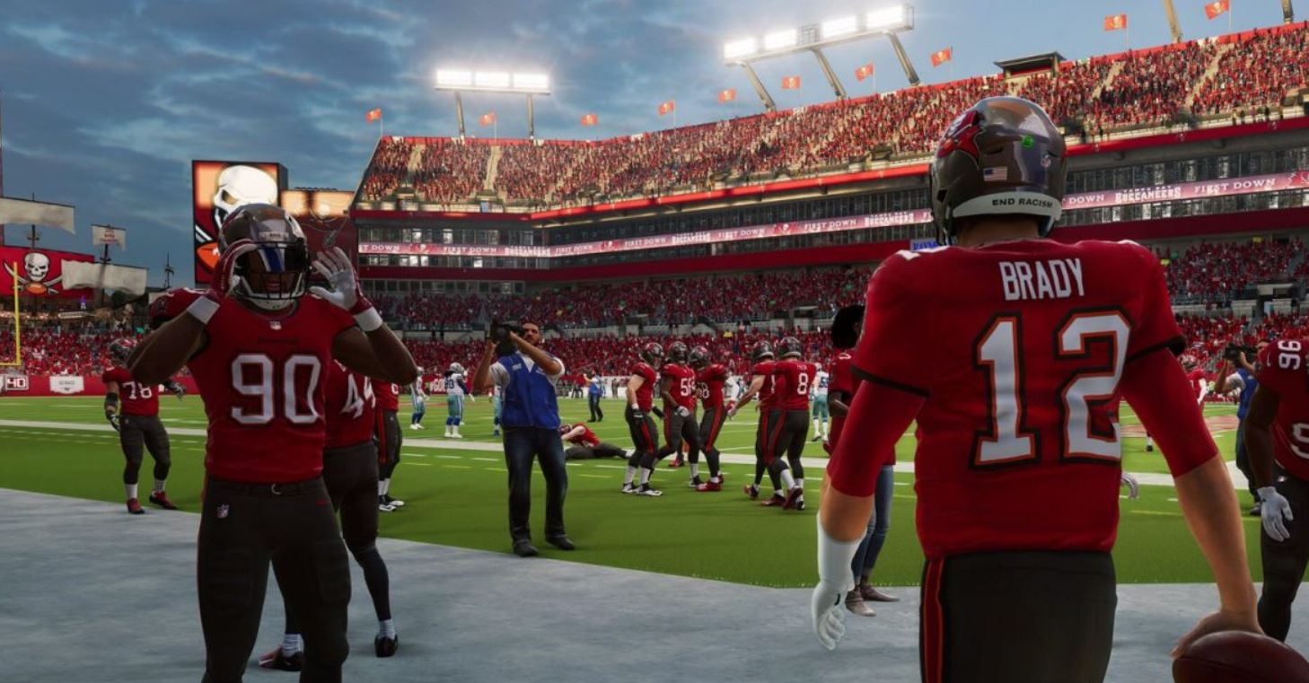 Madden 22 free trial