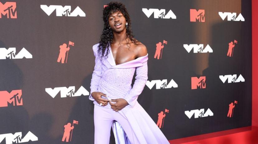 MTV Video Music Awards 2021 Winner