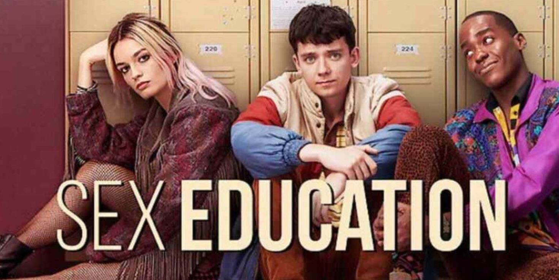 Sex Education Season 4