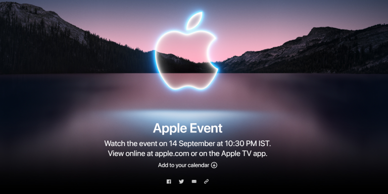 Apple Event on 14th September: What to Expect?