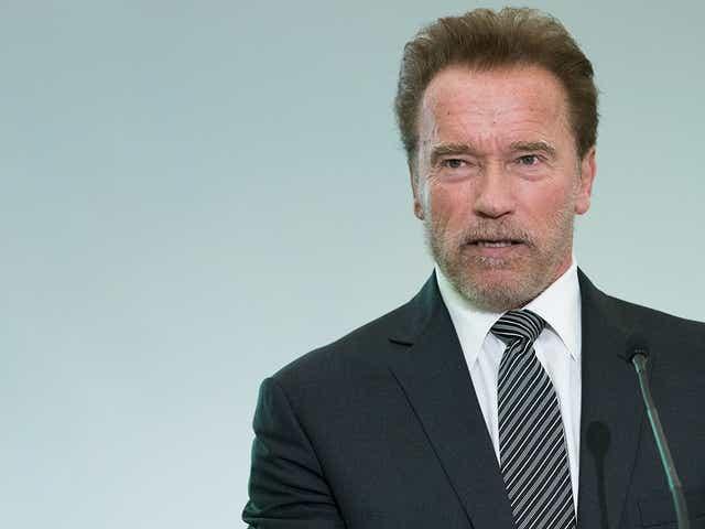 Arnold Schwarzenegger 1 .Lista de los 20 actores más ricos del mundo 2021 y su Patrimonio