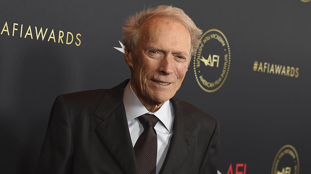 Clint Eastwood .Lista de los 20 actores más ricos del mundo 2021 y su Patrimonio