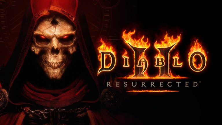 Diablo 2 Resurrected Release Date, Time and Trailer