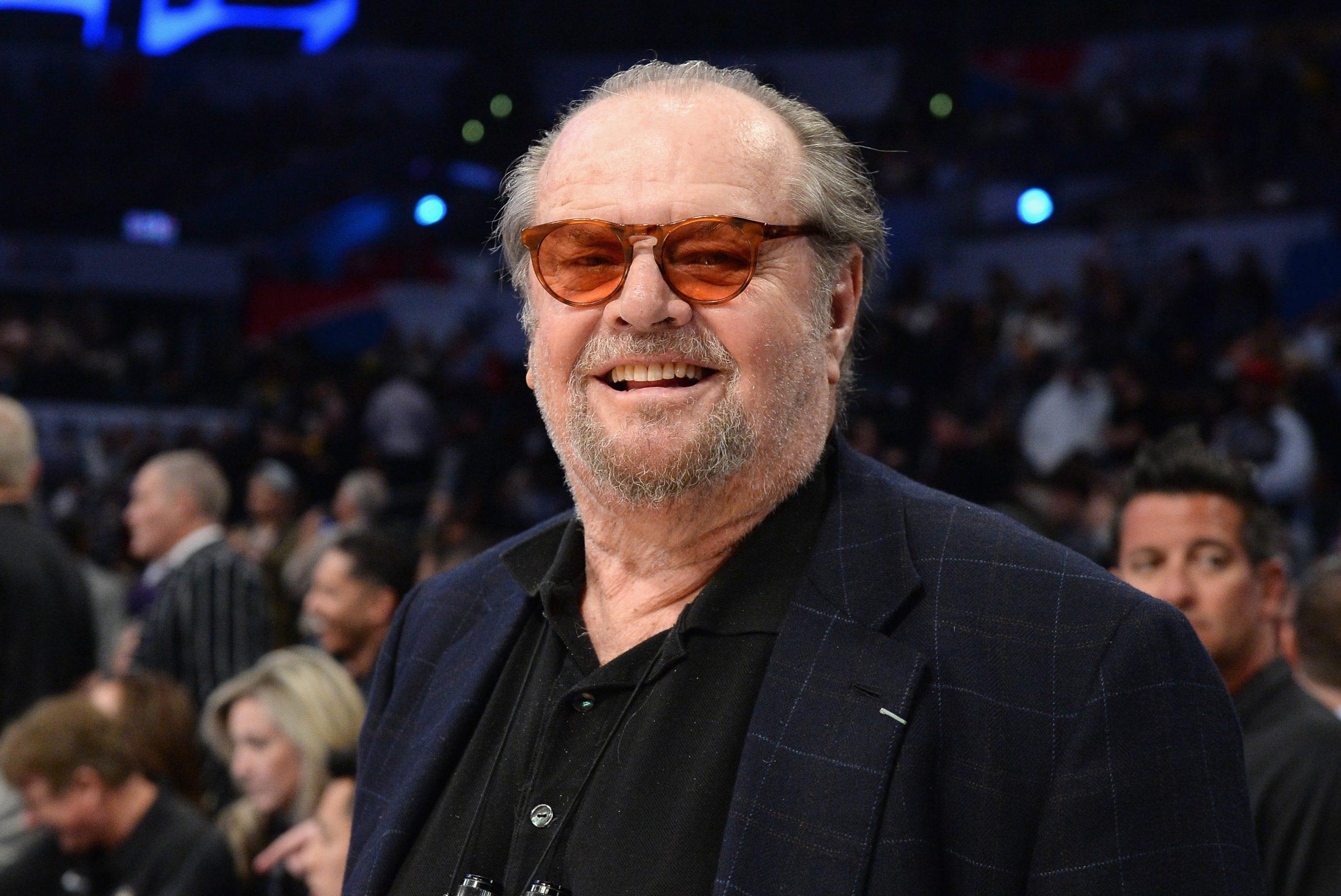 Jack Nicholson scaled .Lista de los 20 actores más ricos del mundo 2021 y su Patrimonio