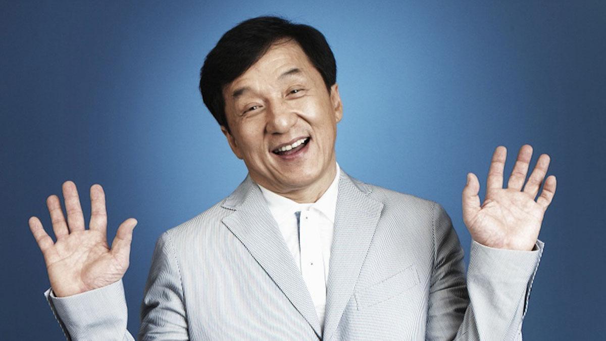 Jackie Chan .Lista de los 20 actores más ricos del mundo 2021 y su Patrimonio