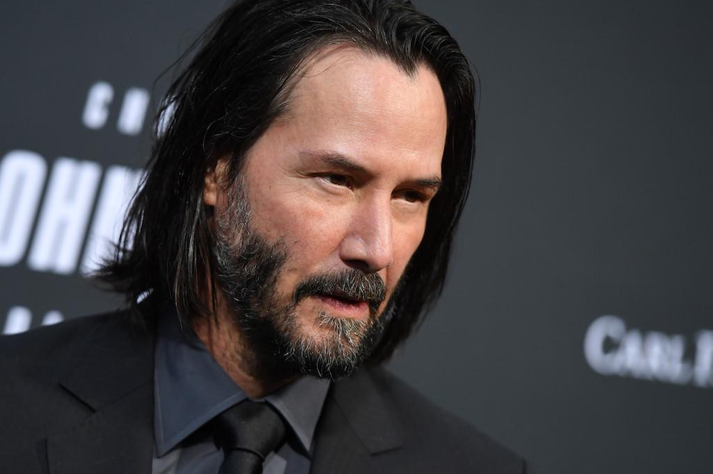 Keanu Reeves .Lista de los 20 actores más ricos del mundo 2021 y su Patrimonio