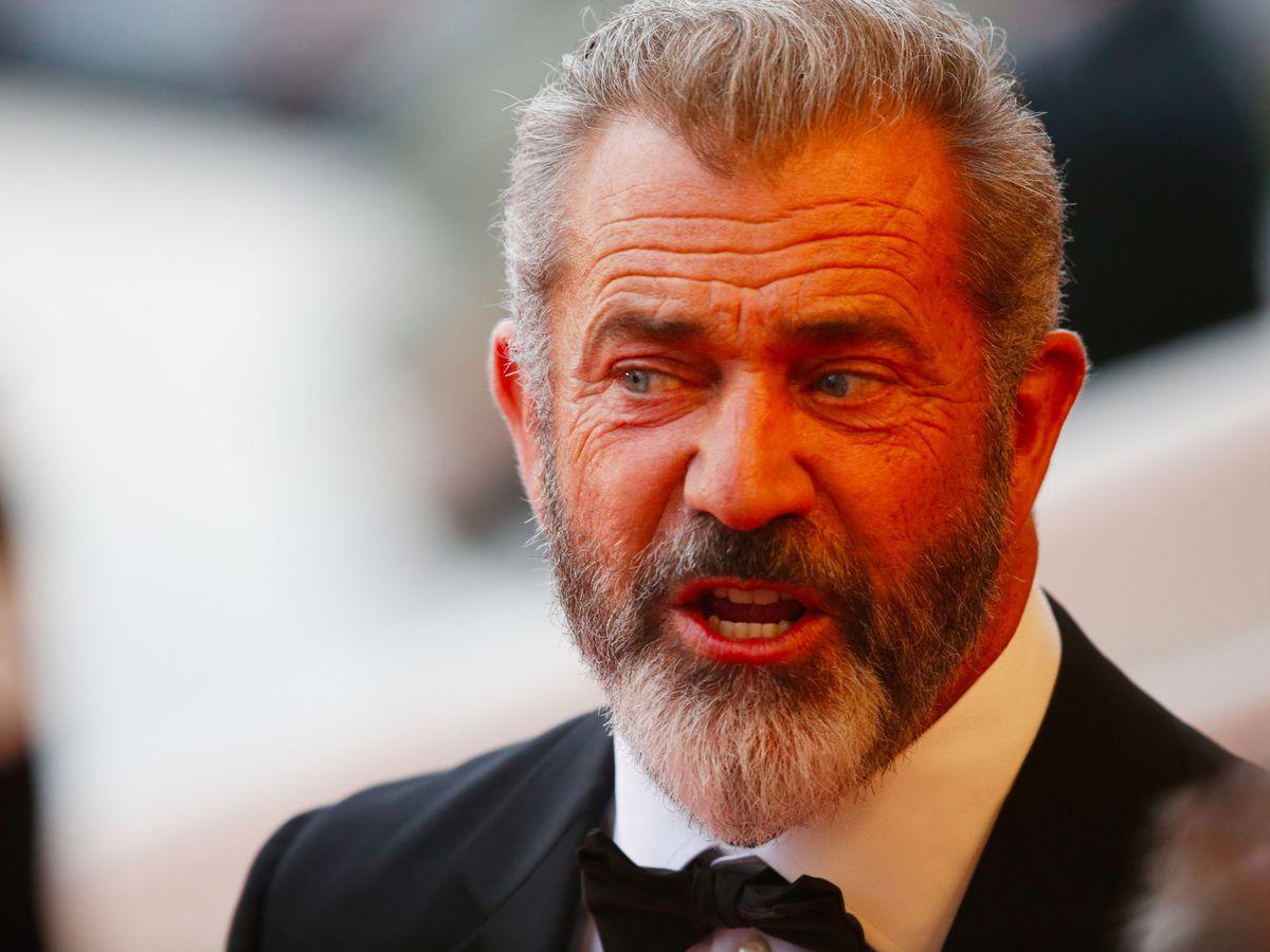 Mel Gibson .Lista de los 20 actores más ricos del mundo 2021 y su Patrimonio