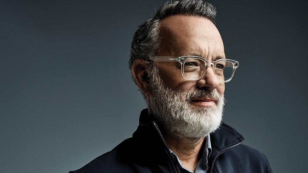 Tom Hanks .Lista de los 20 actores más ricos del mundo 2021 y su Patrimonio