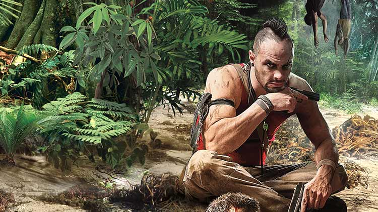 Far Cry 3 Available for Free Till 10th September