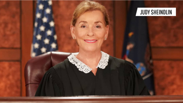 Judy Sheindlin: Everything About Judge Judy is Here