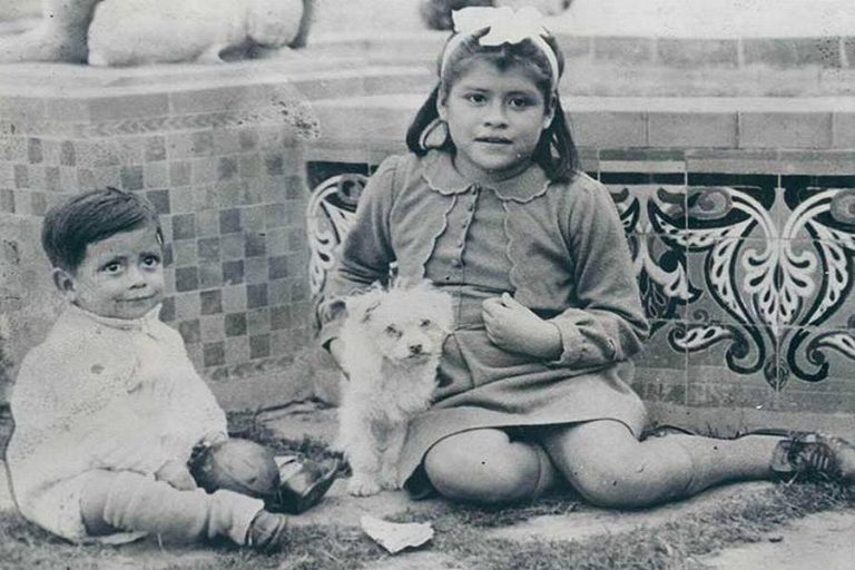 Meet Lina Medina: The Youngest Mother in The World