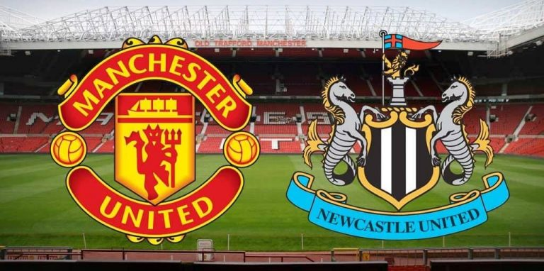 How to Watch Manchester United vs Newcastle Live Streaming?