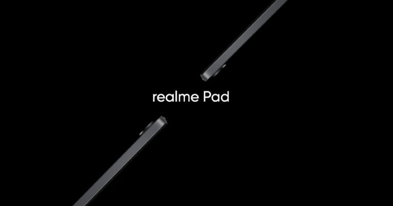 Realme Pad Launch Date, Time, Expected Features and Price