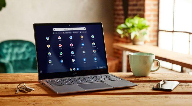 How to Screenshot on Chromebook?