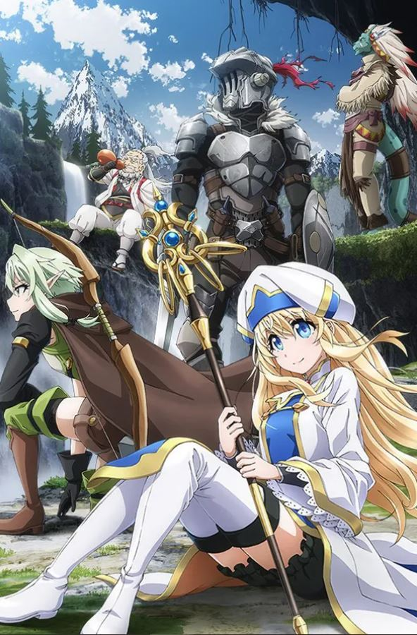 Goblin Slayer Season 2 – Release Date and Everything We Know