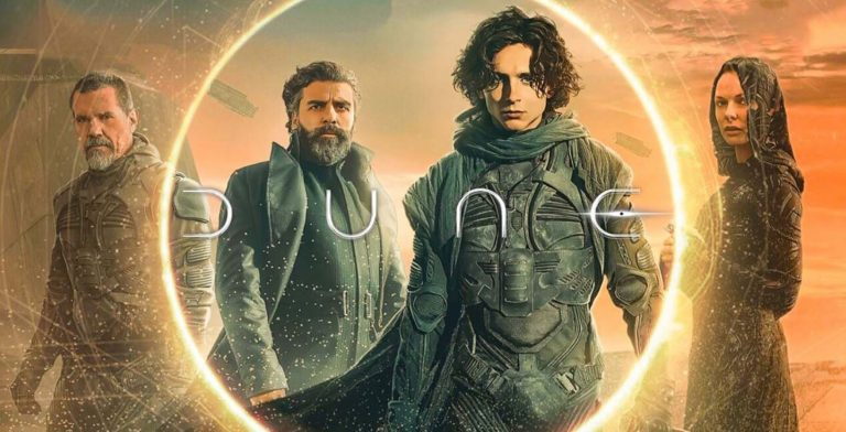 Where and How To Watch Dune Online?
