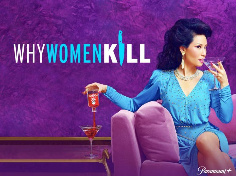 Why Women Kill Season 3: What is the Current Renewal Status?