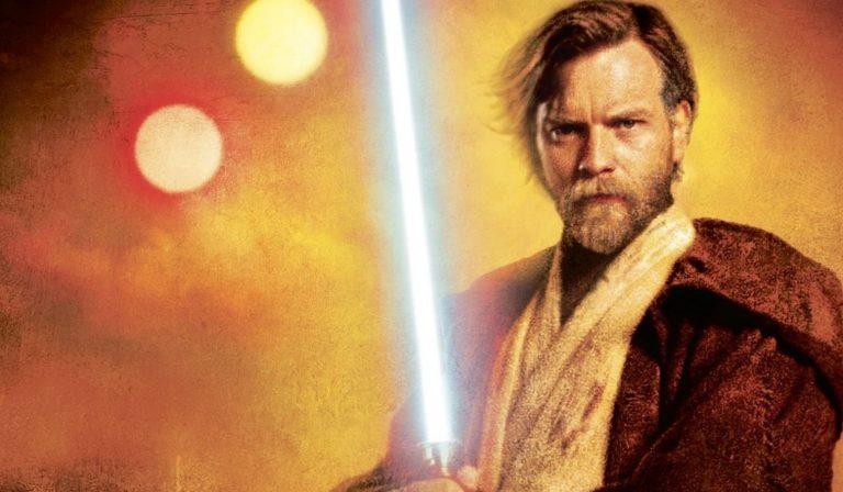 Obi-Wan Kenobi TV Series To Drop on Disney+ in 2022