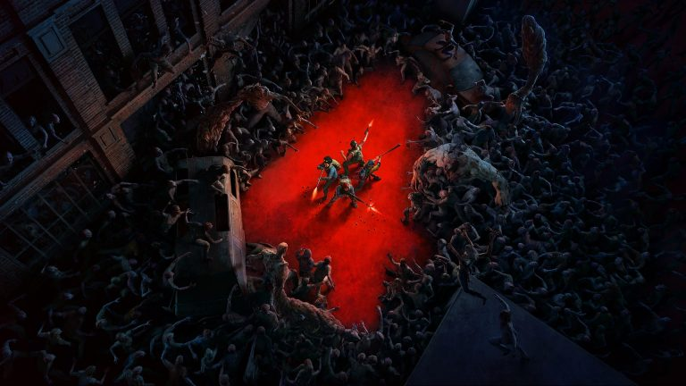 Back 4 Blood Release Date, Preview and Gameplay Trailer