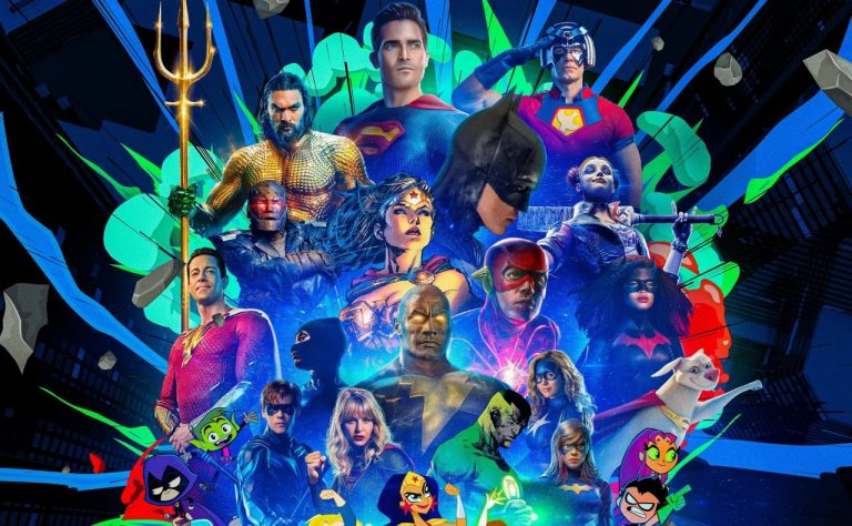 DC FanDome 2021: How to Watch, What to Expect and Schedule?