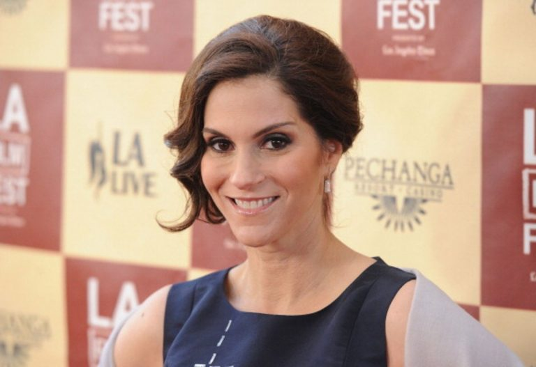 Top 25 Richest Actresses in The World