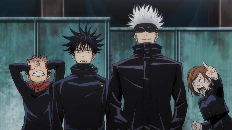 Jujutsu Kaisen Season 2: What Do We Know So Far?