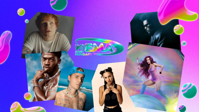 MTV EMA 2021 Nominations: Justin Bieber, BTS Take the Lead