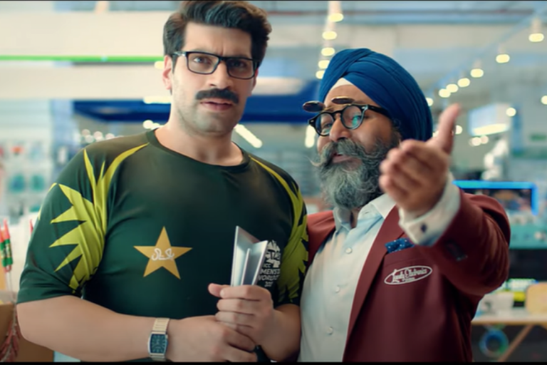 T20 World Cup: Star Sports Mauka Mauka New Ad is Back