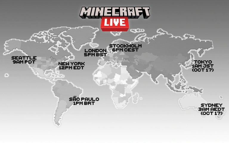 Minecraft Live 2021 Stream: Where to Watch, Mob Voting and More