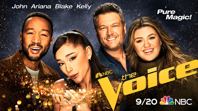 The Voice 2021 Judges Salary Revealed
