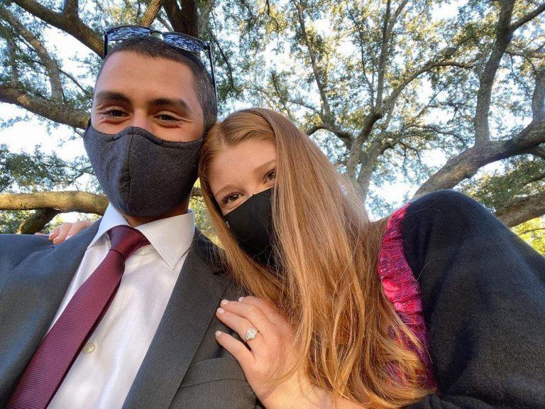 Bill Gates Daughter Jennifer Married Nayel Nassar in A Muslim Ceremony