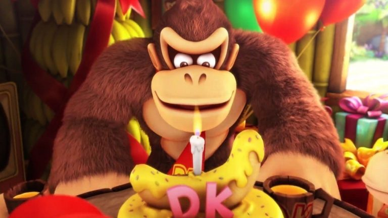 Donkey Kong Movie: Everything We Know So Far