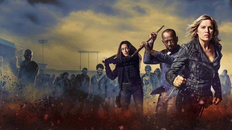 Fear The Walking Dead Season 7: All Episode Names with Release Date