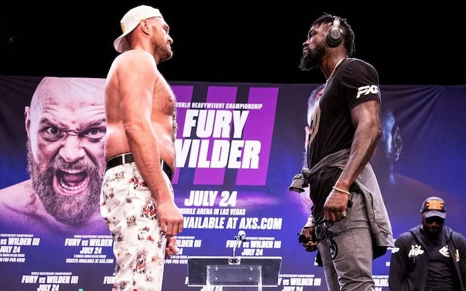 Tyson Fury vs Deontay Wilder Live Streaming, Time and Predictions