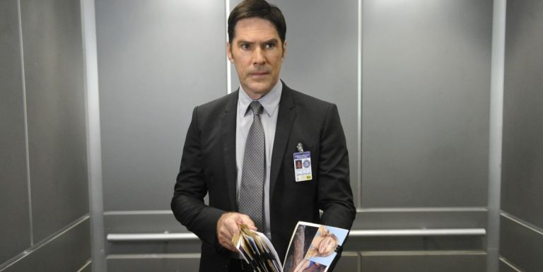 What Happened To Thomas Gibson?