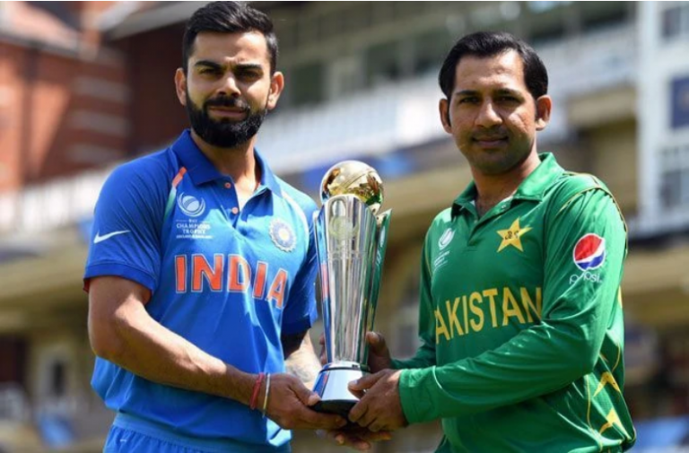 India vs Pakistan World Cup Facts, Statistics and Records