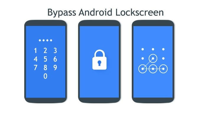 How to Bypass Android Lock Screen Pattern, Pin, or Password?