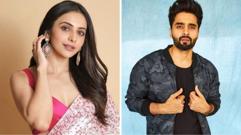 Rakul Preet Singh and Jackky Bhagnani Make Their Relationship Official on Instagram