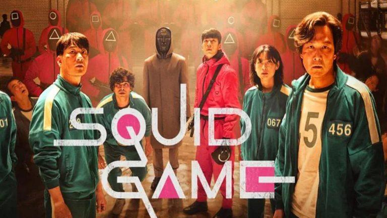 Netflix Spent $21.4 Million on its Biggest Hit Series 'Squid Game'