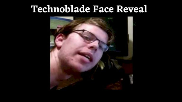 Technoblade: Real Name, Face Reveal, And Everything About Him
